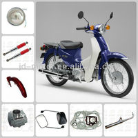 Morocco hot seller cub motorcycle C90