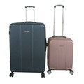3 Pieces Luggage Set ABS PC Superlight Luggage
