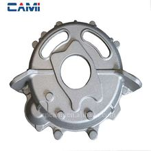 Factory supply custom ductile cast iron parts