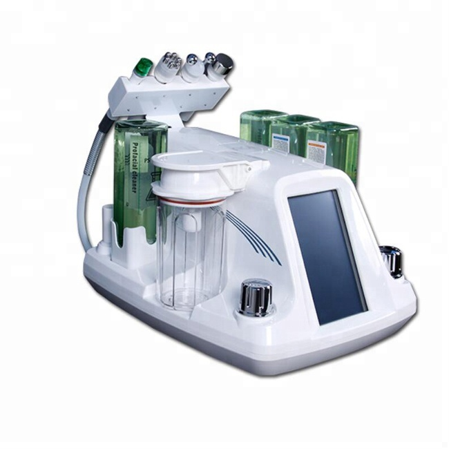 Facial Skin rejuvenation Machine Water peel skin peeling facial <strong>beauty</strong>