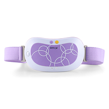 Top quality new portable slimming body massage belt With Warming and Vibrating