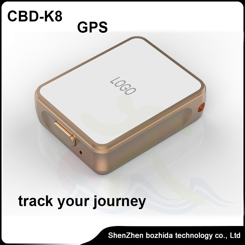 K8 Mini GPS Tracker for Car/Elctric Bicycle/Motorcycle/ Vehicle GPS Tracker K8