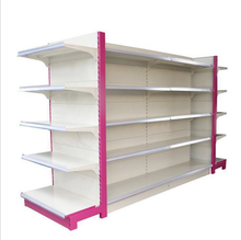 China good quality heavy duty shelf for supermarket supplies