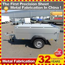 2014 New Style Off Road fiberglass camper trailer with 32 years experience