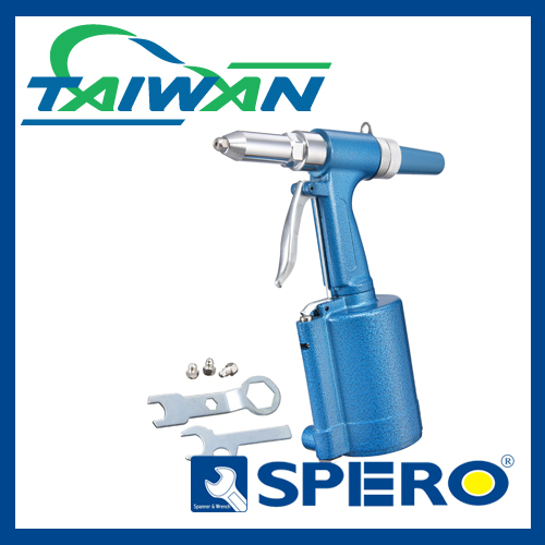 SPERO Air Suction Pneumatic Riveter