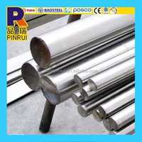 2507 304L 316L 309 310 2520 stainless steel round bar