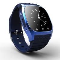 M26 watch mobile phone touch screen bluetooth headset CE RoHs