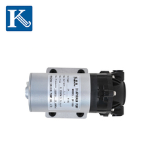 Quality and quantity assured robin circulation dc water pump