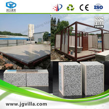100mm eps cement sandwich floor <strong>panels</strong> for bangladesh