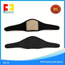 New technology very popular tourmaline self heating Neck Brace / Neck Support / Medical equipment