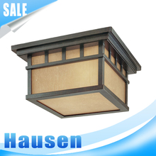 Top Selling E26 E27 Corridor Hotel LED light ceiling light