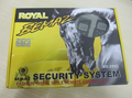 hot selling bemaz royal car alarm system with full functions