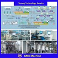 110-methyl vinyl silicone rubber production line