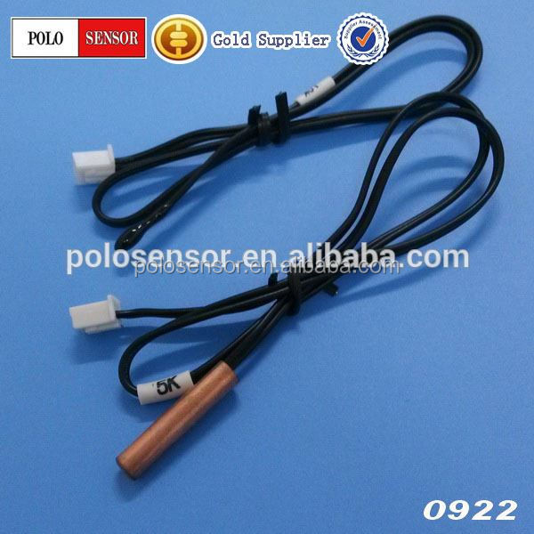 2015 NTC Thermistor Water Cleaner thermistor thermal Temperature Sensor Low in price resistor