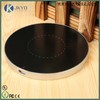 Customized Round Mini Ultra Thin Phone Wireless Charger Charging For All Mobile Phone