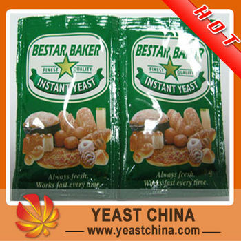 INSTANT DRY YEAST 13g/11g