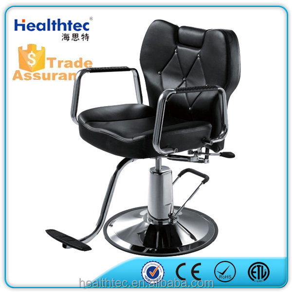 2015 Luxury high quality hydraulic barber chair oil