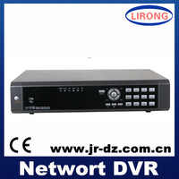 Push-in type HD video recorder DVR