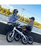Lightweight Balance Bike for Kids - 2, 3, 4 Year Olds sliding slide two-wheeled bicycle baby no pedal