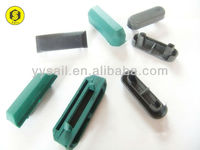 OEM small plastic part as per drawing or sample with different material