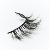 3d mink new arrived lash with private label eyelash extensions tweezers cheap mink eyelashes for 3D mink DM19