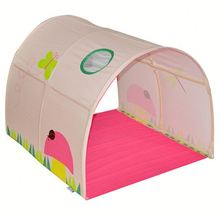profession flat wire children play pop up screen house