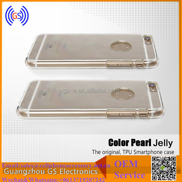 Jelly Case For Samsung Galaxy Note 3 N9005,Tpu Back Cover Cellphone Case