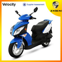 Velocity- znen popular 150CC chinese scooter cheap 150cc scooters chinese scooter 125cc