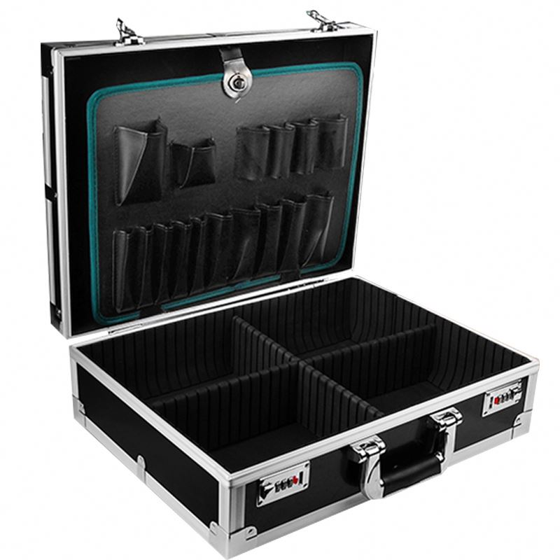 New Desighing tobacco case /cigarette aluminum case