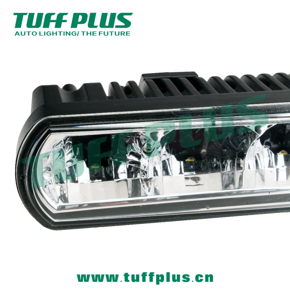 "Hot Selling Super Bright Led Uno 80W Driving Light Bar Side-emitting ECE/SAE High Beam Patten with ""Breather """