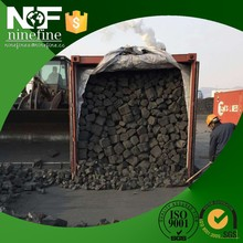 High Quality Hard Grade Foundry Coke for Foundry Pig Iron Price