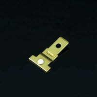 Brass Copper electrical contact for Micro switch