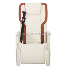 Hotsale Alphard Seat car seats luxury van foldable chair for luxury cars