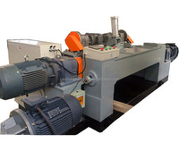 cnc spindless veneer peeling machine