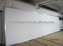 2013 The most advanced Fixed Frame Projector Screen