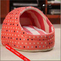 Hot wholesale high quality warm nice beauty cheap pet bed for dogs