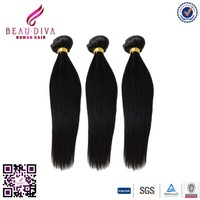 "18""20""22""24""26""Unprocessed Virgin Chinese Straight Hair Extensions Brazilian Human Hair 100% Natural Hair Wholesale Online Shop"