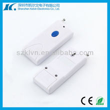 Stable quality 1button 1000m 433MHZ Sliding door remote control KL1000-1B