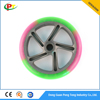 Customizable 200*30mm electric scooter wheel for kids