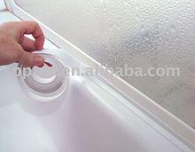Caulking Strip -an ideal substitute for traditional caulking