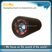 5 inch bazooka speakers car subwoofer