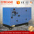 Quick delivery silent type 80kva generator price with UK engine 1104A-44TG2