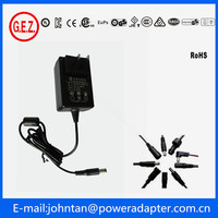 25v ac adapter