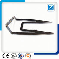 QZM 18 Hot Sale steel stamping parts of car