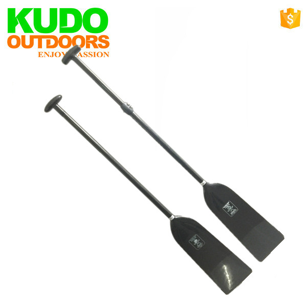 Multi-color IDBF Fixed or Adjustable Dragon Boat Carbon Paddle