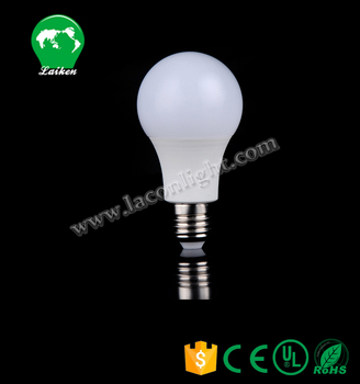 Manufacturers direct sales low price dimmable high luminous flux ce rohs led light bulb