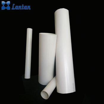 my test UPVC PVC water supply pipe