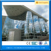 2016 Top Sale Saint gobain guardian Reflective Low e Laminated Glass Price