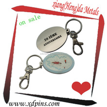 gift craft key chains company in zhongshan