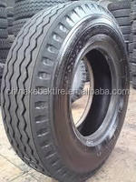 rib lug pattern bias tyre TBB with high quality 8.25-20 giant mining truck tire